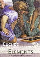 Elements by Euclid