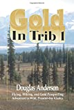 Anderson, Douglas: Gold in Trib 1: Flying, Hiking and Gold Prospecting - Adventure in Wild Present-Day Alaska