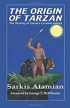 The Origin of Tarzan; The Mystery of…