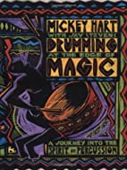 Drumming at the Edge of Magic: A Journey…