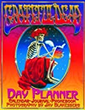 Grateful Dead Productions: Grateful Dead Day Planner 2005 Calendar: Calendar-Journal-Phonebook
