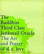 The Buddhist third class junkmail oracle :…