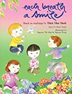 Each Breath a Smile by Sister Susan