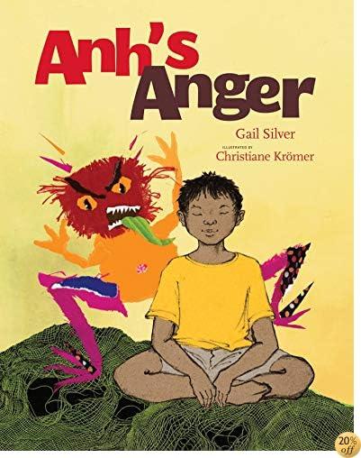 TAnh's Anger