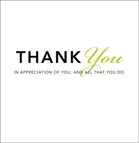Thank You Quotes – Appreciation Messages – Thank You Cards