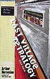 Nersesian, Arthur: East Village Tetralogy