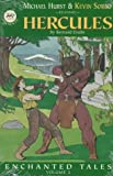 Evslin, Bernard: Hercules: Enchanted Tales (Enchanted Tales , Vol 3)