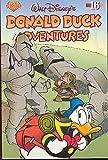 Aastrup, Maya: Donald Duck Adventures Volume 16 (No. 16)
