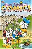 Jippes, Daan: Walt Disney's Comics And Stories #668 (No. 668)