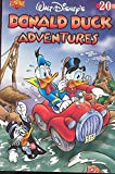 Gilbert, Michael T.: Donald Duck Adventures Volume 20 (Walt Disney's Donald Duck Adventures) (No. 20)