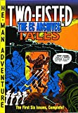 Harvey Kurtzman: The EC Archives: Two-Fisted Tales Volume 1