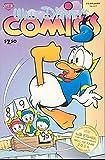 Rosa, Don: Uncle Scrooge #362 (Walt Disney's Uncle Scrooge) (v. 362)