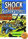 The EC Archives: Shock Suspenstories Volume 2 (v. 2)
