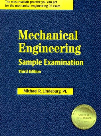 mechanical-engineering-sample-examination