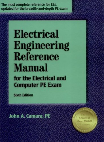 electrical-engineering-reference-manual-for-the-electrical-and-computer-pe-exam-sixth-edition
