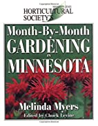 Month-by-month Gardening In Minnesota by…