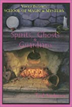 Spirits, Ghosts, and Guardians (Young…