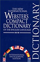 The New International Webster's Compact…