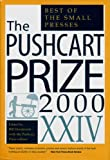 Henderson, Bill: The Pushcart Prize 2000