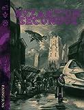 Howard, Christopher: Byzantium Secundus (Fading Suns)