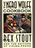 Stout, Rex: Nero Wolfe Cookbook