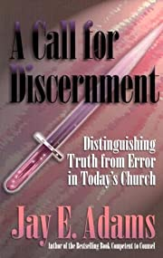 A Call for Discernment: Distinguishing Truth…