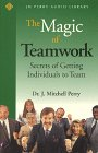 The Magic of Teamwork Audio Cassette by Dr J…