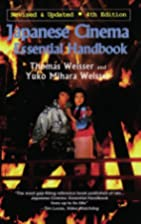 Japanese Cinema: The Essential Handbook, 4th…