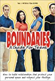 Val J. Peter: Boundaries: A Guide for Teens - Spiritual Version