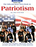 Peter, Val J.: The Girls and Boys Town Book on Patriotism, Teacher's Copy