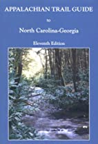 Appalachian Trail Guide to North…