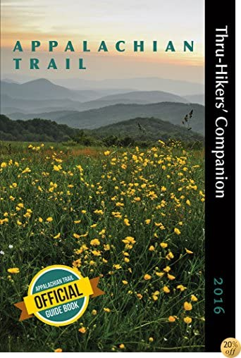 TAppalachian Trail Thru-Hikers' Companion (2016)