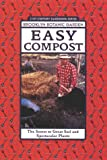 Brooklyn Botanic Garden: Easy Compost