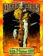 Tales o' Terror: 1877 by Steven S. Long
