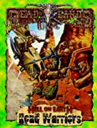 Road Warriors (Deadlands: Hell on Earth) by…