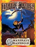 Marshal's Handbook by Shane Lacy Hensley