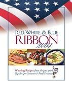 Red, White & Blue Ribbon 2004: Winning…