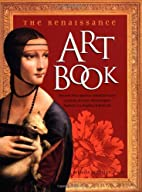Renaissance Art Book by Wenda O'Reilly