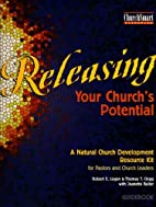 Releasing Your CHurch's Potential by…