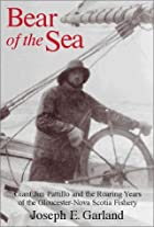 Bear of the sea : giant Jim Pattillo and the…