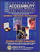 CARM: California Accessibility Reference…