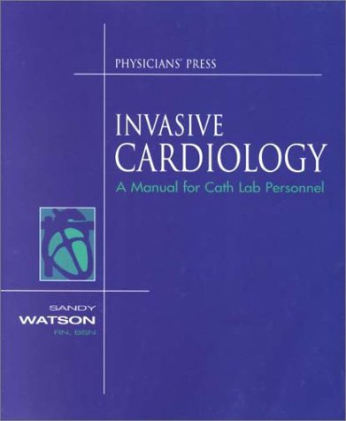invasive-cardiology-manual-for-cath-lab-personnel