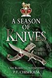 Chisholm, P. F.: A Season of Knives