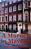 Barnard, Robert: A Murder in Mayfair