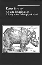 Art and imagination : a study in the…