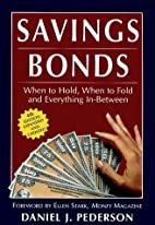 Savings Bonds: When to Hold, When to Fold…
