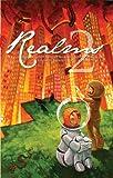 Jeffery Ford: Realms 2: The Second Year of Clarkesworld Magazine