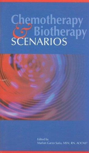 chemotherapy-and-biotherapy-scenarios