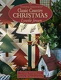 Jensen, Lynette: Thimbleberries Classic Country Christmas