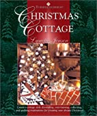 Thimbleberries Christmas cottage by Lynette…
